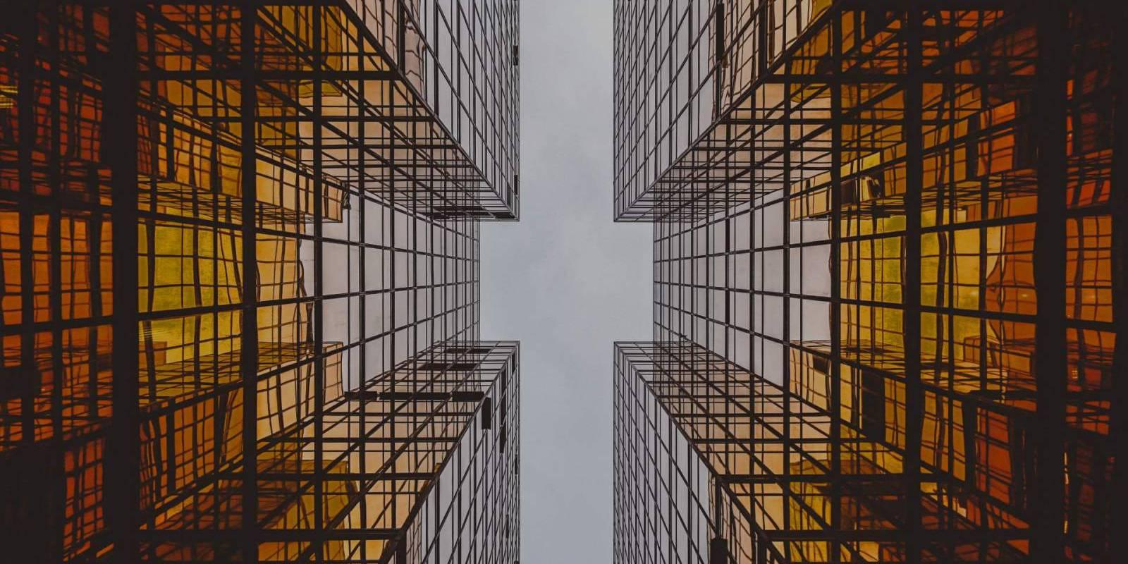 Nexus - elewacje i konstrukcje